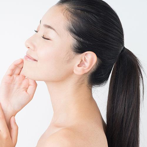 女性の薄毛治療